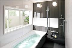 お風呂クリーニングイメージ
